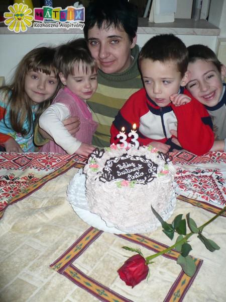 Kezesség vállalás miatt került bajba egy 4 gyermekes Család ...