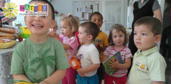 Idén is szükség volt a gyermeknapi, családi napi, kirándulások támogatására