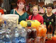Segítjük a táborok, rendezvények élelmezését
