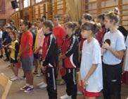 Hallássérültek asztalitenisz - sakk Országos Bajnokságot támogattunk