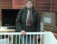 Január: bebútoroztuk a családokat