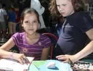 Gyermekprogramokat is támogatunk