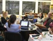 Interkulturális fejlesztő programállomást tartottunk Szegeden