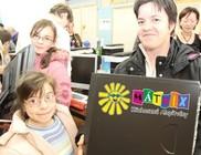 Számítógép Álom 2014 - számítógép támogatás jó tanuló, hátrányos helyzetű gyerekeknek