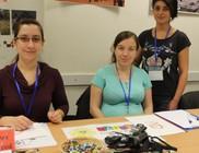 A Mátrix is részt vett a Nemzetközi Esélyteremtési és Ifjúsági Civil Börzén
