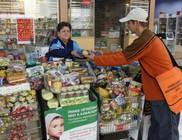 Fél tonnánál is több élelmiszert gyűjtöttünk rászorulók megsegítésére Szegeden