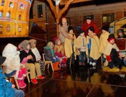 A Szent-Györgyi Albert Rotary Klub adventi programjait is támogattuk