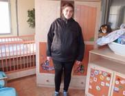 Bababútort adományoztunk a rászoruló kismamának