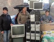 Öcsödre indult Szegedről segélyszállítmány