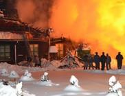 Leégett iskola felújítását támogattuk