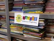 Újabb 5 ezer mesekönyv érkezett gyermekgyógyító intézményekbe