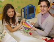 Kórháztámogatás, mesedoktorok
