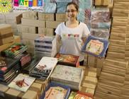 Ajándék könyvet kapott 15 ezer jó tanuló diák és pedagógus