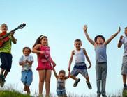 Gyermekek táborozását támogatja a Mátrix