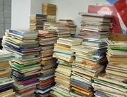 Könyvekkel a gyermekekért