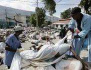 Támogattuk, hogy humanitárius különgéppel mehessenek a Baptisták Haitira életeket menteni
