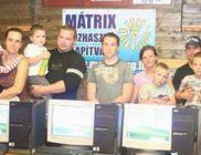 Számítógép Álom 2010 - Megkezdődött a számítógépek kiosztása
