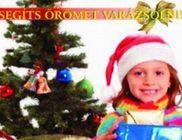 2010-ben is segít a rászorulók ünnepének boldogabbá tételében a MÁTRIX