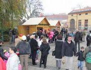 800 család és intézmény kapott Mikulás ajándékot
