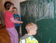 Az advent jegyében oktatástechnikai eszközöket adományoztunk