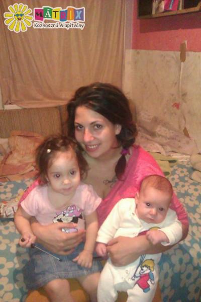 a kis családunk :)