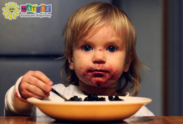 Gyermek étkeztetés - évente tízezernél többször segítünk!