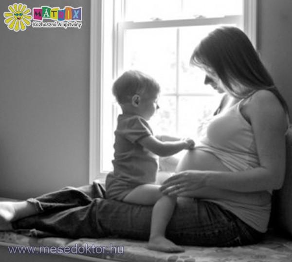 Mesedoktor: magzat, gyermek és felnőtt terápia
