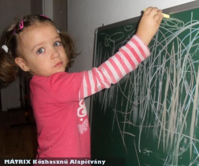Segítjük a gyermekek fejlesztését