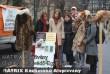 A szõrme ellenes kampányban partnerünk volt az ORPHEUS Állatvédõ Egyesület