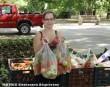 Mátrixos gyümölcs és zöldségosztás!
