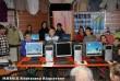 Számítógépet kaptak gyerekek - Számítógép Álom 2012