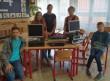 Számítógépet vittünk - iskolatámogatás