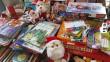 Karácsonyi ajándék adományok