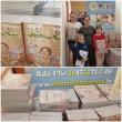 Könyv adományok - kisÖRDÖGbújta Tündérek