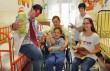 Bohócdoktor csapat - kórház támogató program