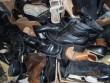 A Mátrix Közhasznú Alapítvány évente ezernyi pár cipővel segíti a rászorulók túlélését