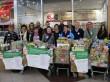 Csapatunk - Élelmiszerbank 2014-es gyűjtés