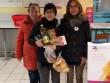 Élelmiszerrel támogattuk a Máltai Szeretetszolgálat jótékonysági programját