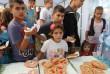 Gyermekétkeztetés, élelmiszerosztás