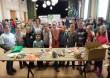 Közösségépítés az Önkéntesül(l)és Gyerekkarácsonyon