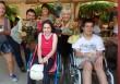 Mesejáték és élményterápia a SZIN 2015 Csodafaluban