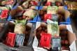 Rászorulók élelmezését segítettük - harc az éhezés ellen