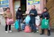 Segítő adomány nélkülözőknek
