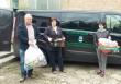 Segítő adomány, települések támogatása