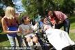 Grosu Lacika felépülését támogattuk a Koraszülöttmentõ és Gyermekintenzív Alapítványon keresztül