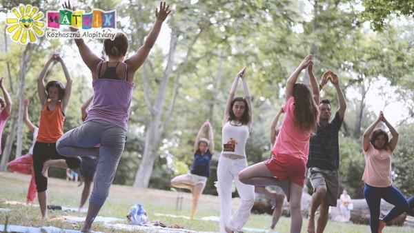A jóga hétköznapi hatásai