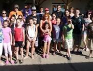Támogattuk az INTEGR-ÁLOM tábort