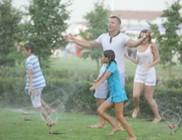 Pihentető praktikák a nyári kánikula idejére